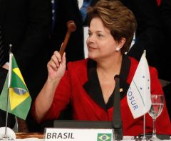 "Dilma Rousseff's decision ""disastrous and shameful"""