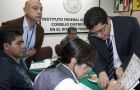 "Even when the recount is not over the ""golden boy"" of Mexican politics"