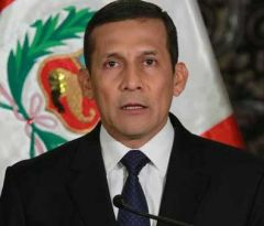 President Humala has to find the right balance