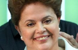 Rousseff should be happy with inflation prospects