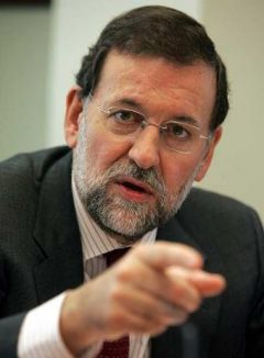 Relief and some more breathing space for Mariano Rajoy