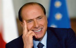 Silvio Berlusconi has dominated Italian politics for the last two decades