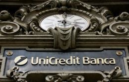 UniCredit SpA and Intesa Sanpaolo SpA, the Italian leading private banks
