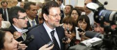 "PM Rajoy trying to approve a bill that categorizes ""urban violence"""