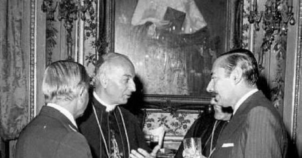 """Argentine military dictator confirms Catholic Church hierarchy was well aware of the """"disappeared"""""""
