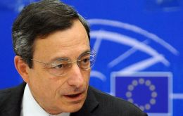 "Draghi: will do whatever it takes to preserve the Euro and ""we have whatever it takes"""