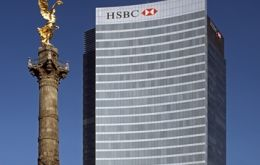 "HSBC, a conduit for ""drug kingpins and rogue nations"" said the US Senate"