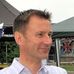 Culture Secretary Jeremy Hunt, one of the lessons from Beijing was that full stadiums create the best atmosphere