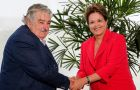 Mujica and Rousseff, hopefully a relation with better results