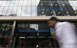 """The order issued by the DFS presents a full and accurate picture of the facts"" says Standard Chartered bank"