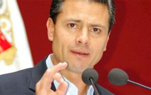 Peña Nieto, the return of PRI and the recovering US economy are expected to boost the Mexican economy