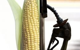 Farmers would like to have ethanol production based on corn reduced