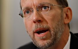CBO director Elmendorf anticipates recession in 2013 if no agreement is reached