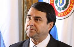 President Franco's request to delay the vote went unheard