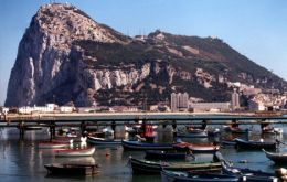 Gibraltar argues that the waters are exclusively British Gibraltar Territorial Waters.