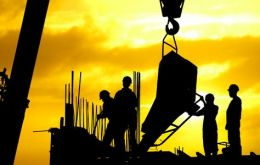 Thousands of construction workers have lost their jobs