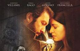"""El Secreto de Sus Ojos"" won the best foreign film Oscar in 2010"
