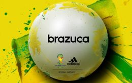 Brazuca is often used as a nickname to refer to Brazilians