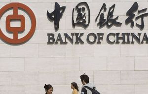 China's central bank has lowered the amount of money banks must keep in their reserves