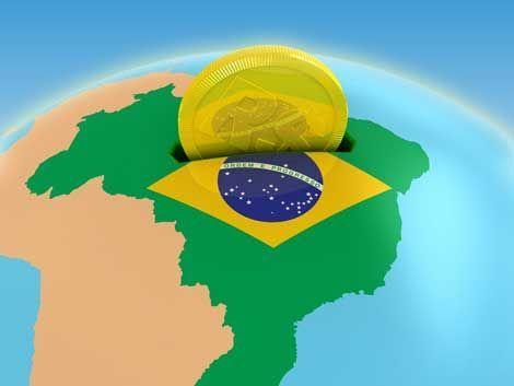 Brazil sold 1.25bn dollar global bonds due in 2013 at ...