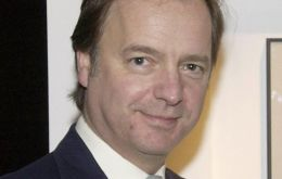 MP Swire represents the Constituency of East Devon since 2001