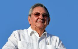 President Raul Castro, a long way to go before achieving an investment rate to lift the economy