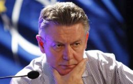 """Our intention is to continue discussions"" said De Gucht, but…"