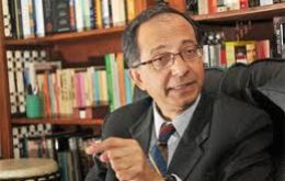 Kaushik Basu has been Chief Economic Adviser of the Government of India, Ministry of Finance and Professor of Economics at Cornell University