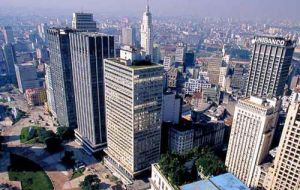 Sao Paulo remains the most populated state and city