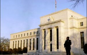 Low levels for the federal funds rate are likely to be warranted at least through mid-2015