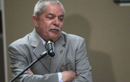 Former president Lula da Silva allegedly was more that aware of the corruption scheme