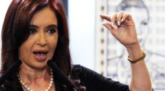 Despite Cristina Fernandez, Argentines estimate inflation is three times what Indec shows