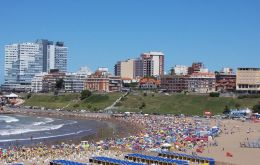 Mar del Plata is looking forward to an excellent summer season