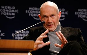 "WTO Director General Pascal Lamy: ""the risk more on the downside than the upside"""