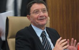 Secretary-General of the UN World Tourism Organization (UNWTO), Taleb Rifai