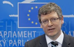 European Commissioner for Employment, Social Affairs and Inclusion László Andor
