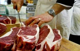 Canadian company steaks were linked to eight Escherichia coli O157:H7 infections