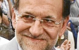 PM Rajoy faces a possible general strike and demands for a referendum on austerity