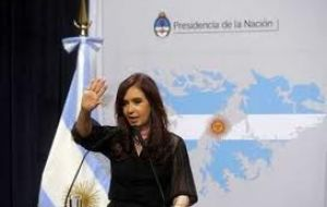 The Malvinas dispute is a recurrent issue in the president's speeches at home and abroad