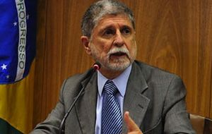 Minister Celso Amorim, one of the historic controversies of our continent