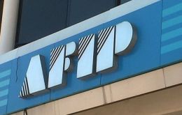 AFIP is demanding 70 million dollars in back taxes