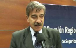 Raul Garré, chief advisor and brother of the minister was sacked carrying the blame