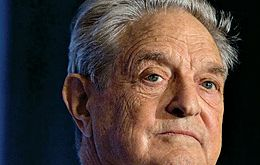 Germany needs to step up to save the Euro and the Euro bond plan, insists Soros
