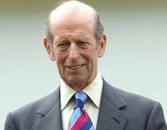 The Royal visitor will also participate in remembrance activities