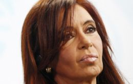 President Cristina Fernandez domestic interventionist policies have exacerbated the situation