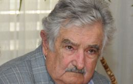 In spite of the close vote and controversy President Mujica has promised he would sign the bill