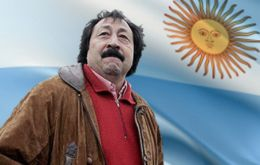 Galvarino Apablaza, was granted political asylum in Argentina; his wife works close to President Cristina Fernandez