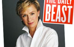 """We are transitioning Newsweek, not saying goodbye to it"" said Tina Brown"