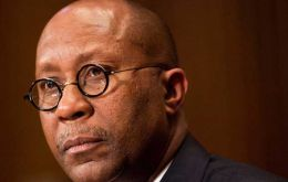 "US trade Representative Ron Kirk: ""China must play by the rules"""