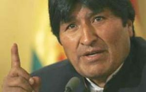 Populist Evo Morales praised for his prudent macro-economic policies